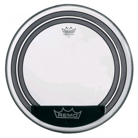 "Remo PW-1322-00 Powersonic 22"" clear"