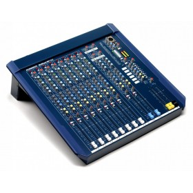 Микшерный пульт  Allen & Heath MixWizard WZ3:12:2DX