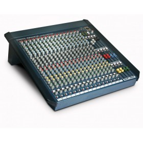 Микшерный пульт  Allen & Heath MixWizard WZ3:12M