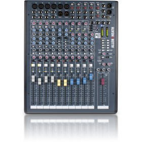 Микшерный пульт  Allen & Heath XB-14