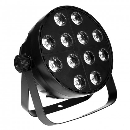 HD PAR LED 12x12 RGBWA
