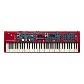 Nord Stage 3 HP76 – цифровое пианино