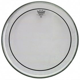 """Remo PS-0314-00 Pinstripe 14"""" clear"""