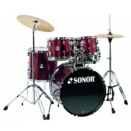 Sonor SMF 11 Stage 1 Wine Red