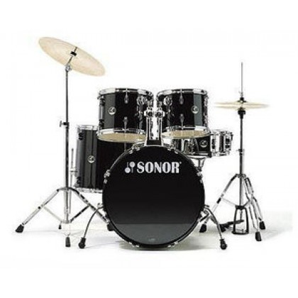 Sonor SMF 11 Stage 1 Black