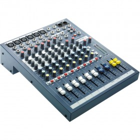 Микшерный пульт Soundcraft SPIRIT EPM6