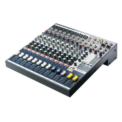 Микшерный пульт Soundcraft SPIRIT EPM8