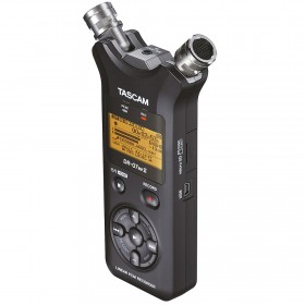 Рекодер TASCAM DR-07 MKII